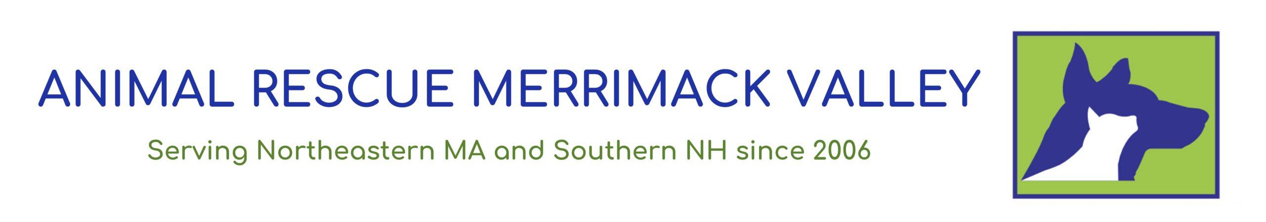 Animal Rescue Merrimack Valley